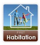Prêt habitation